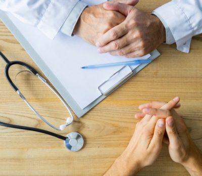 Check-up urológico pode ser feito em qualquer idade