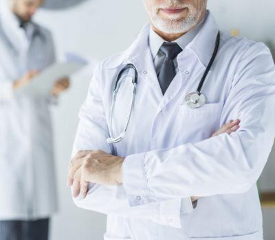 Buscar um urologista não tem idade e nem sexo